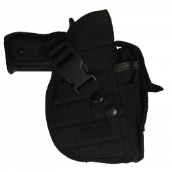 holster de ceinture multiangle 603614 swiss arms