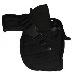 holster de ceinture multiangle 603614 swiss arms