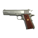 pack colt m1911 mkiv series 70 co2 + chargeur sup + 5 cartouches
