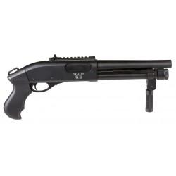 fusil a pompe secutor velites g-II gaz 3-6 billes