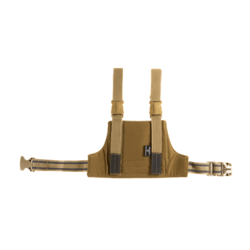 plaque de cuisse mk.II tan invader gear 5368