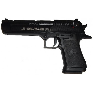 Desert Eagle blow back metal 090505