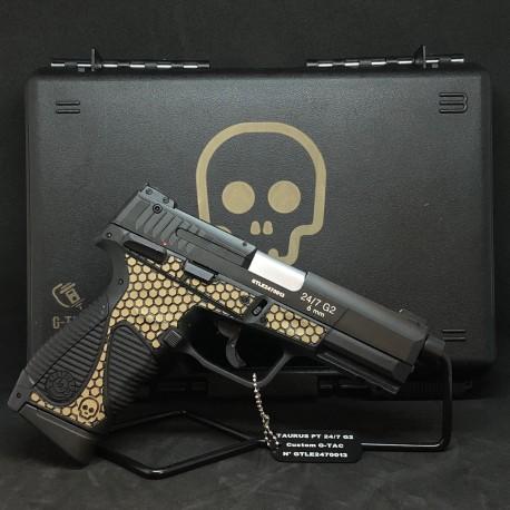 Serie speciale PT24/7 G2 serie limitée Gtac + mallette