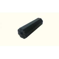 silencieux octogonal 120mm