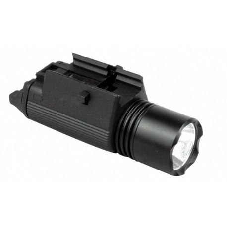lampe led M3 Q5 noire s&t