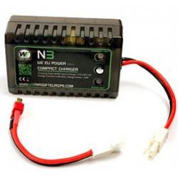 chargeur de batterie nimh nuprol