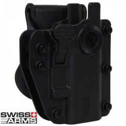 holster Adapt-X level 2 cybergun  603659