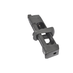 magwell pour chargeur co2 stark et glock g17 vers g19