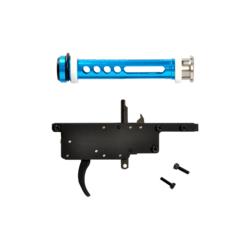 kit vsr10 S-trigger set + piston action army