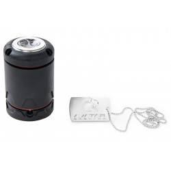 grenade avatar reutilisable gaz