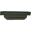 mini plaque molle pour ceinture noir VIPER vbelplmblk