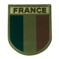 ECUSSON FRANCE BASSE VISIBILITE