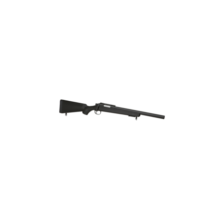 snipe short barrel SR-1 well type g-spec mb-02A