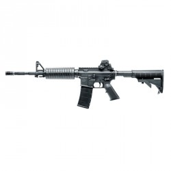 M4 metal GBBR VFC oberland Arms OA-15