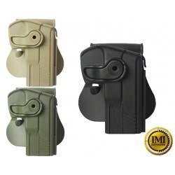 holster rigide taurus PT24/7 G2 droitier IMI defense z1200