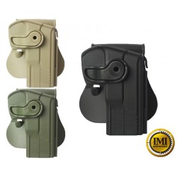 holster rigide taurus pt24/7 g2 gaucher Imi defense Z1200L