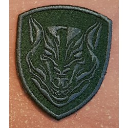 patch medal of honor MOH delta force OD loup