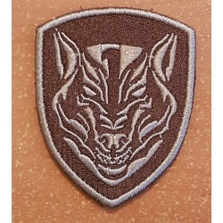 patch medal of honor MOH delta force tan loup