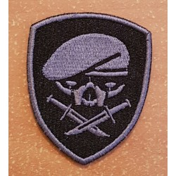patch medal of honor MOH 75th ranger 1st bataillon noir beret