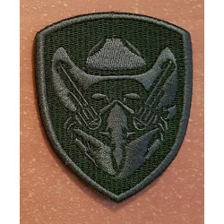 patch medal of honor MOH gunfighter od cowboys