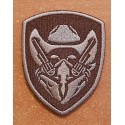 patch medal of honor MOH gunfighter tan cowboys