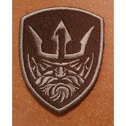 patch medal of onor MOH neptune tan