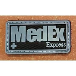 patch medex express medic 5x2cm phosphorescent