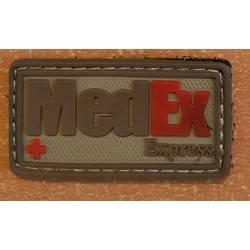 patch medex express medic 5x2cm tan
