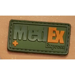 patch medex express medic 5x2cm od