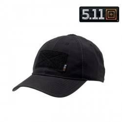 5.11 casquette flag berer noir 511-89406-019