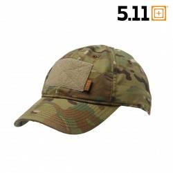 5.11 casquette flag berer multicam 511-89063