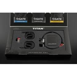 kit complet mosfet gate systeme titan v2 sortie avant