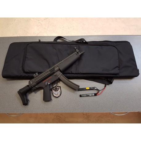 pack  Promo MP5 BRSS Bolt recoil + housse + lipo