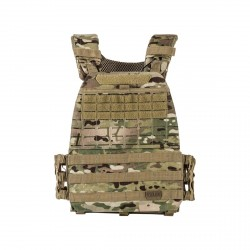 5.11 porte plaque tactec multicam 511-56385