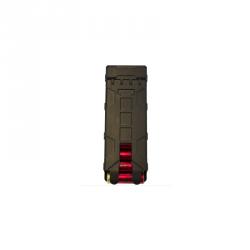porte chargeur 10 douilles fusil à pompe airsoft noir nuprol