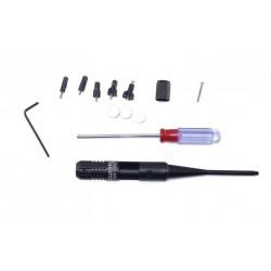 laser colimateur de reglage pour optique