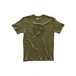 tee shirt magpul olive logo topo taille M