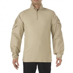 chemise 5.11 rapide assault shirt tactical khaki