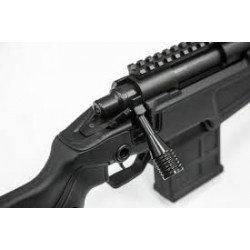 sniper AAC t10 action army  dark earth