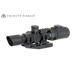 lunettes assault v2 1-4x28 trinity force