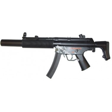 M5-S6 mp5-sd6 jing gong