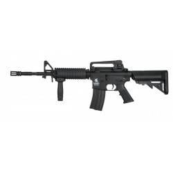 pack AEG LT-04 m4 ris lancer tactical + batterie 9.6v + chargeur regulé
