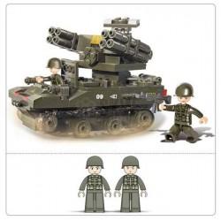 tank top m1 212 bloques a assembler