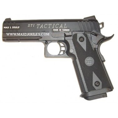 STI Tactical