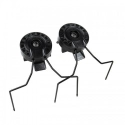 adaptateur pour casque  pour casque earmor