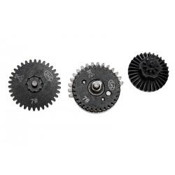 kit 3 pignon SHS pour gear m14 torque speed