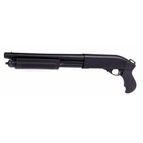fusil à pompe gas 3-6 bb's gr870 golden eagle