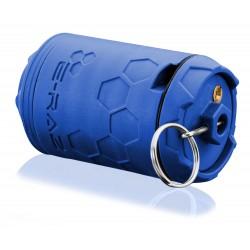 grenade rotative eraze gaz 100 bb's bleu
