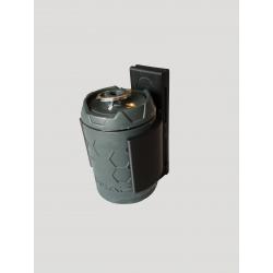 holster molle pour grenade E-raz  zpart elements france