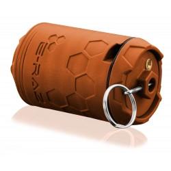 grenade rotative eraze gaz 100 bb's Gris